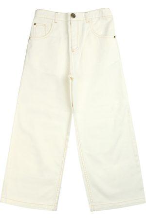 Elisabetta Franchi Straight Fit Jeans