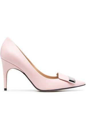 Sergio Rossi Kvinna Pumps - Shoes with Heel