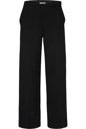 Selected Wide Trousers