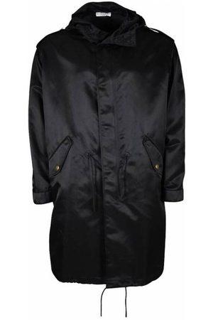 Givenchy Man Parkasjackor - Hooded parka
