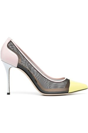 Sergio Rossi Shoes With Heel