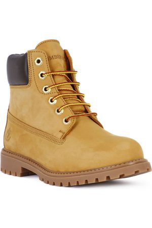 Lumberjack M0001 Boots