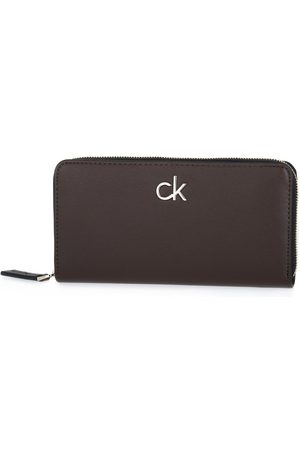 Calvin Klein Man Plånböcker - BA0 Wallet