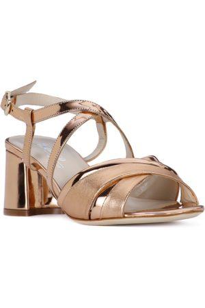 Melluso Sandals Valeria Salmone