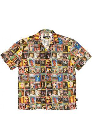 IUTER Frigidaire Cover Cuban Shirt