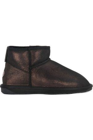 Emu Stinger Mini Chestnut Boots