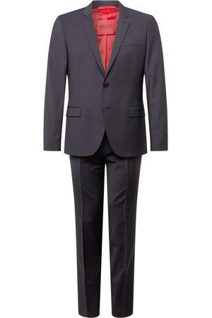 HUGO BOSS Man Kostymer - Kostym 'Arti/Hesten