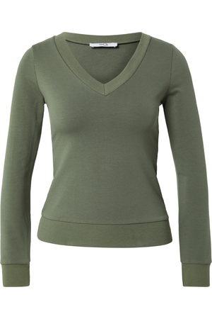WAL G. Kvinna Sweatshirts - Sweatshirt 'BETHAN