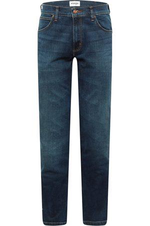 Wrangler Man Straight - Jeans 'GREENSBORO