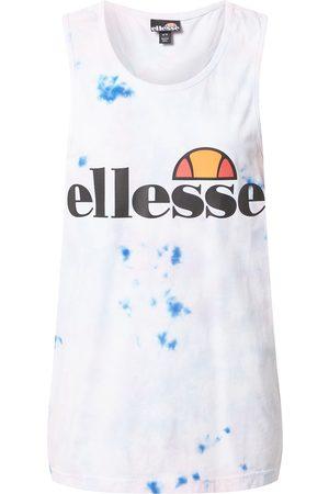 Ellesse Kvinna T-shirts - Topp