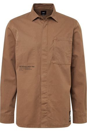 Vans Man Casual skjortor - Skjorta
