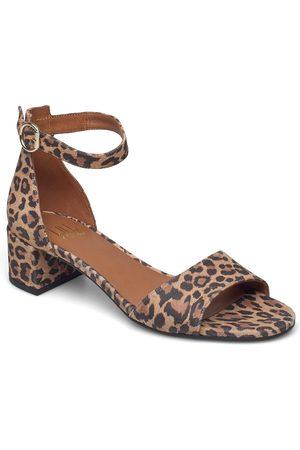 Billi Bi Sandals 2603 Sandal Med Klack