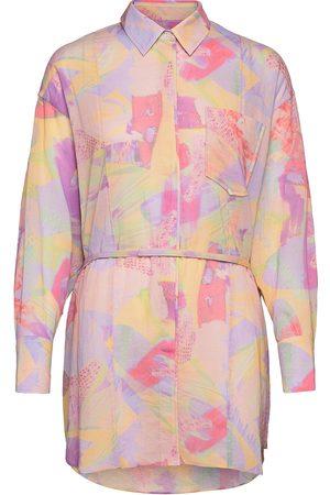 IRO Cielo Dresses Shirt Dresses Multi/mönstrad