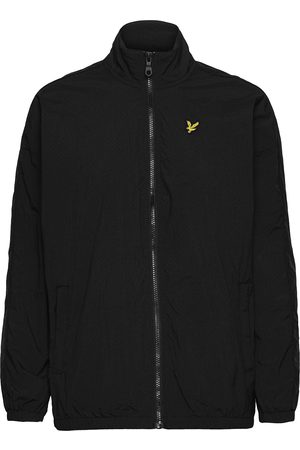 Lyle & Scott Perforated Funnel Neck Jacket Sommarjacka Tunn Jacka