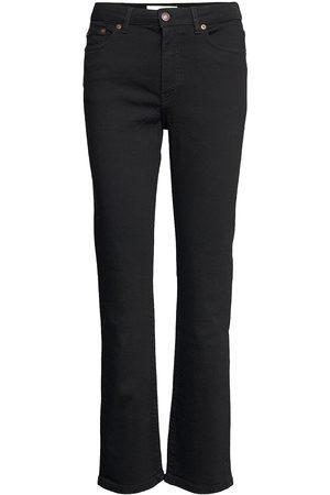 Jeanerica Kvinna Straight - Mw006 Raka Jeans