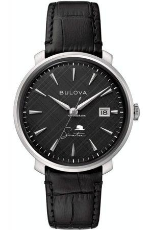 BULOVA Man Klockor - Frank sinatra watch