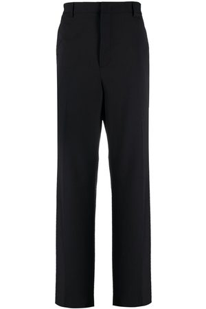 VALENTINO Man Dressade byxor - Side-stripe tailored trousers