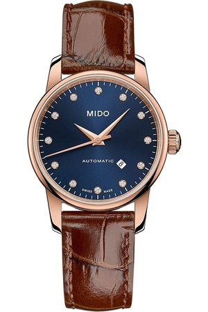 MIDO Kvinna Klockor - Baroncelli Watch