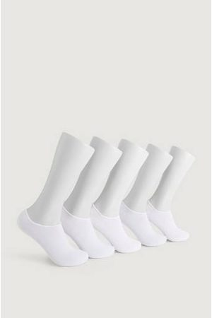 Studio Total 5-pack Sneaker Liner Socks