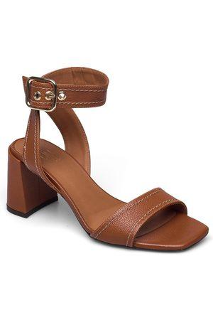 Billi Bi Kvinna Sandaler - Sandals 2617 Sandal Med Klack