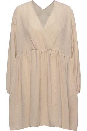 Samsøe Samsøe Kvinna Festklänningar - Jolie Short Dress 12697 Kort Klänning