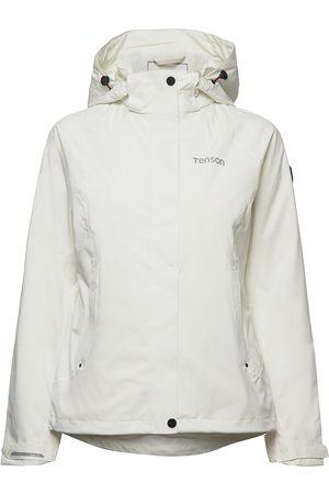 Tenson Biscaya Evo Jkt W Outerwear Sport Jackets