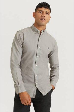 Polo Ralph Lauren Oxford Long Sleeve Sport Shirt