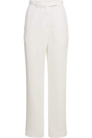 The Frankie Shop Kvinna Byxor - Isla Tailored Pants