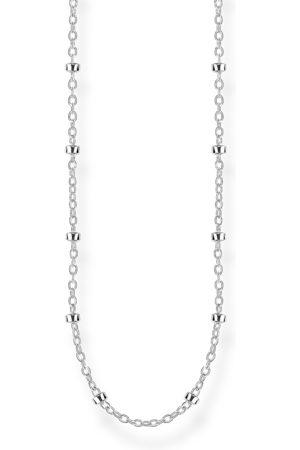 Thomas Sabo Kvinna Halsband - ärtkedja silver