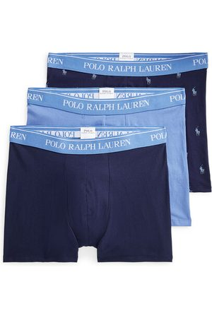 Polo Ralph Lauren Boxer Brief 3-P