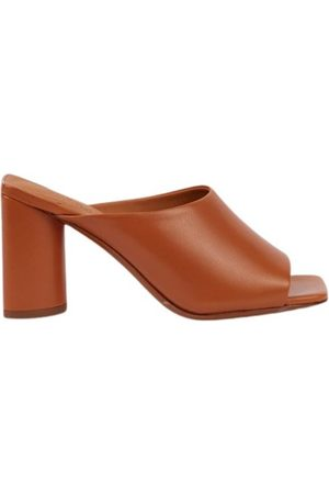 Robert Clergerie Mules with heel Jodie