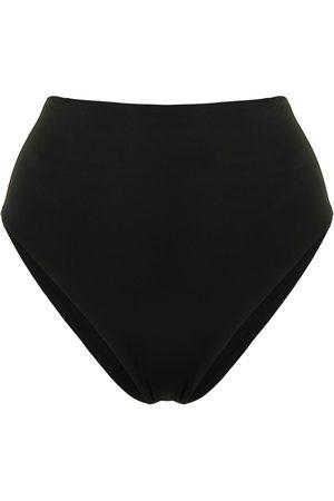 Bondi Born Poppy bikinitrosor med hög midja