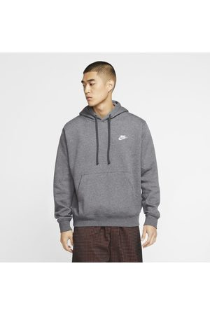 Nike Huvtröja Sportswear Club Fleece
