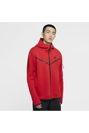 Nike Huvtröja Sportswear Tech Fleece Full-Zip för män