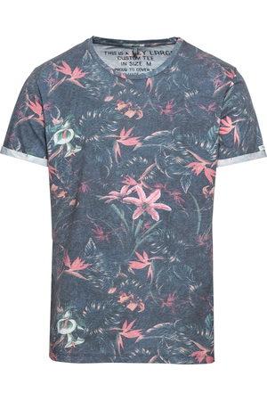 Key Largo T-shirt 'MT JUNGLE round