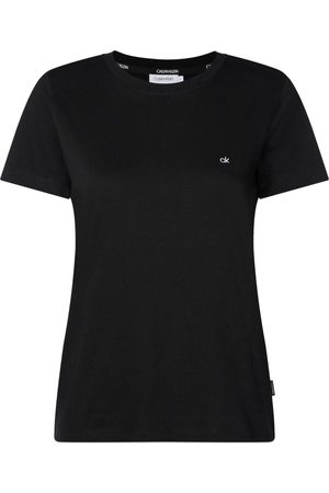 Calvin Klein Kvinna T-shirts - T-shirt