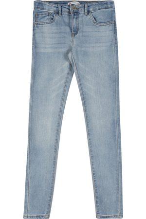 Levi's Flicka Jeans - Jeans '710 Super Skinny
