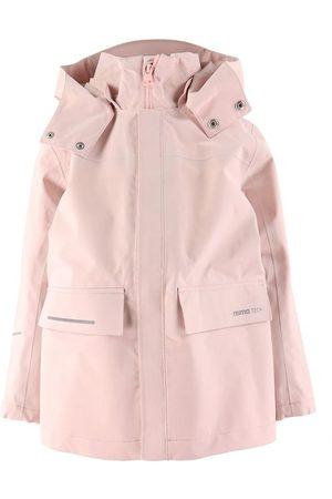 Reima Tec+ Sommarjacka - Voyager - Soft Pink