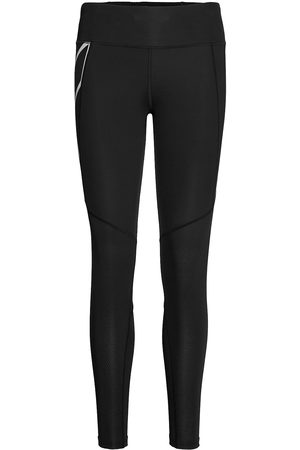 2XU Kvinna Träningstights - Aero Vent Mid-Rise Compressio Running/training Tights