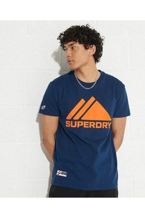 Superdry Mountain Sport Mono t-tröja