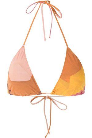 CLUBE BOSSA Aava bikiniöverdel