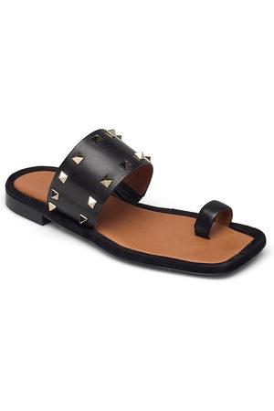 Billi Bi Kvinna Sandaler - Sandals 2953 Shoes Summer Shoes Flat Sandals