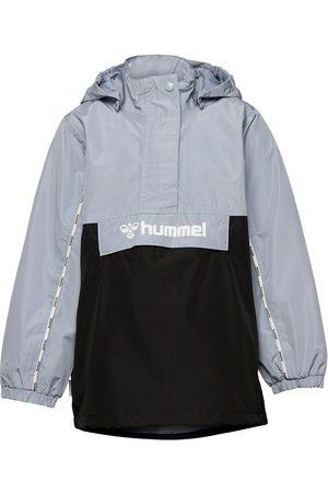 Hummel Barn Jackor - Hmltimu Jacket Outerwear Jackets & Coats Windbreaker