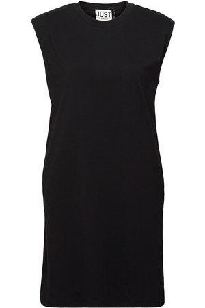 Just Female Kvinna Klänningar - Beijing Dress Dresses T-shirt Dresses Rosa