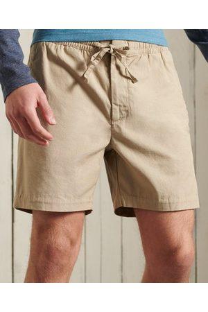Superdry Man Shorts - Edit avsmalnande shorts med dragsnodd