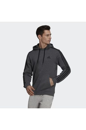 adidas Essentials Fleece 3-Stripes Hoodie