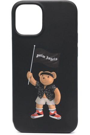 Palm Angels Man Mobilskal - Pirate Bear iPhone 12-skal
