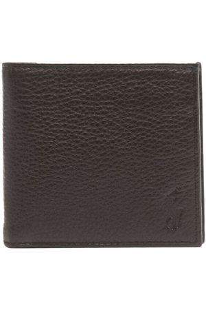 Polo Ralph Lauren Man Plånböcker - Logo-debossed bi-fold wallet
