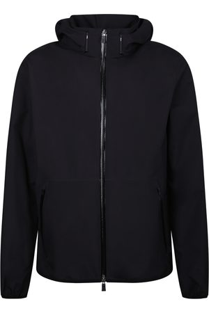 HERNO Zipped jacket