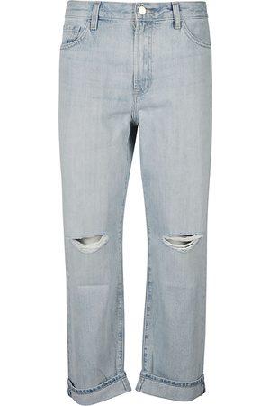 J Brand Jeans Tate MIS Rise BOY FIT